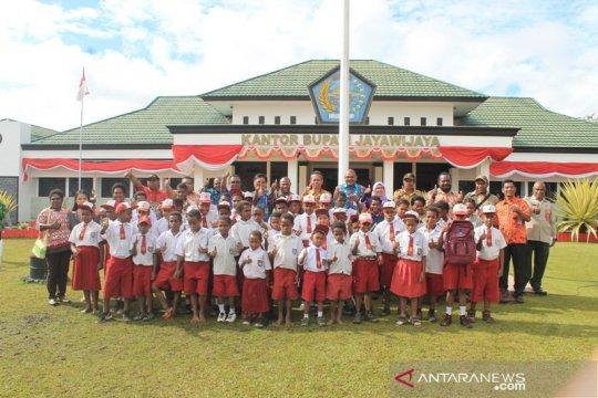 Papua Terkini - Ratusan pelajar Jayawijaya pindah setelah kerusuhan