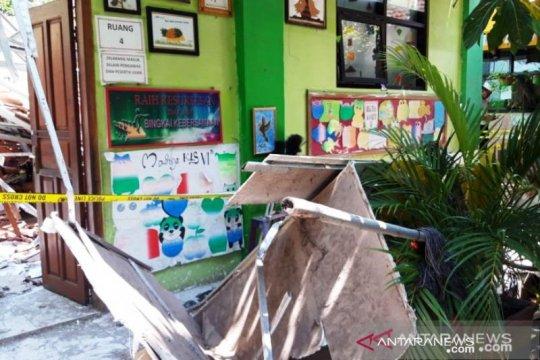Polda Jatim telusuri dugaan korupsi pembangunan SDN Gentong