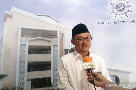 Muhammadiyah minta polisi usut tuntas dalang dan motif bom bunuh diri