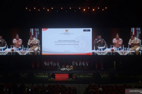 "BKKBN ditunjuk Presiden ketua program luar biasa penurunan ""stunting"""