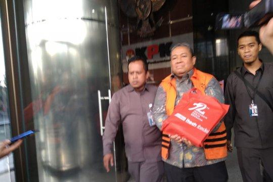 KPK panggil Ketua Dewan Pengawas Jasa Tirta II