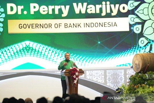 Gubernur BI raih penghargaan tokoh ekonomi syariah pada ASR 2019