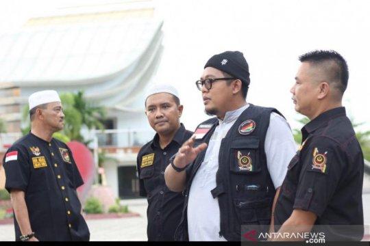Melayu Raya kutuk aksi teror bom bunuh diri di Mapolrestabes Medan