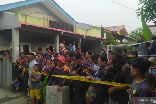 Terduga pelaku bom diri di Medan membawa ransel terisi penuh