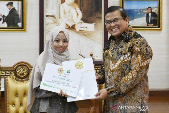 Universitas Lambung Mangkurat gandeng bloger promosikan kampus