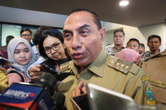 Pemerintah Provinsi Sumut tanggung biaya perawatan korban bom