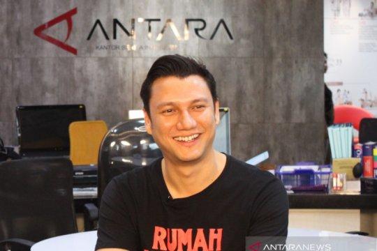 Christian Sugiono sepakat Lombok destinasi wisata halal terbaik