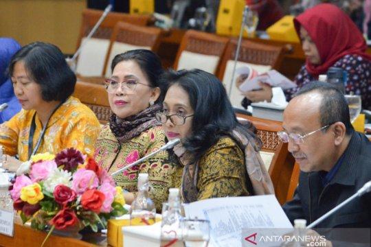 Tidak dimulai dari nol pembahasan RUU PKS, sebut Menteri PPPA