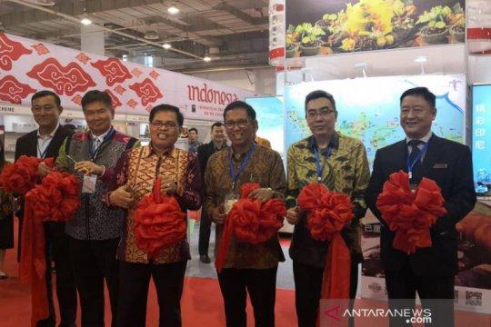 Indonesia-China tandatangani kontrak bisnis 61,4 juta dolar AS