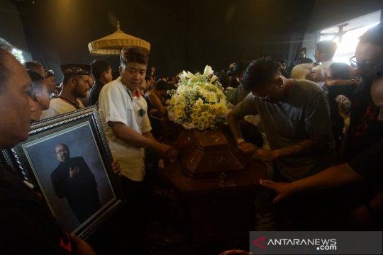 Kemarin, BMW M4 Rp2,3 miliar lalu Djaduk Ferianto meninggal dunia