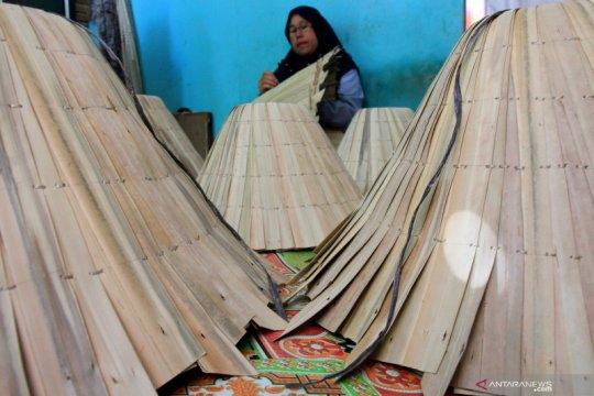 Kemenperin gali inovasi perajin lewat Kompetisi Tudung Saji Nusantara