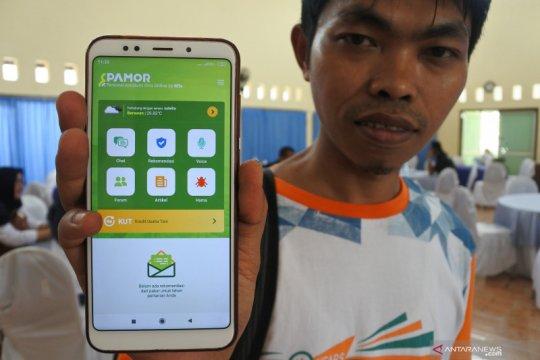 Pemerintah dorong inklusi keuangan petani melalui sinergi program