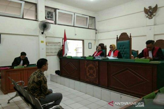 Penyelundup mobil mewah di Palembang divonis 3 tahun 6 bulan penjara