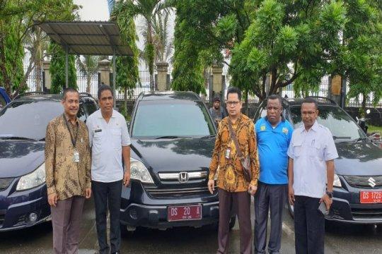 KPK berhasil menertibkan aset di Papua senilai Rp1,3 trilIun