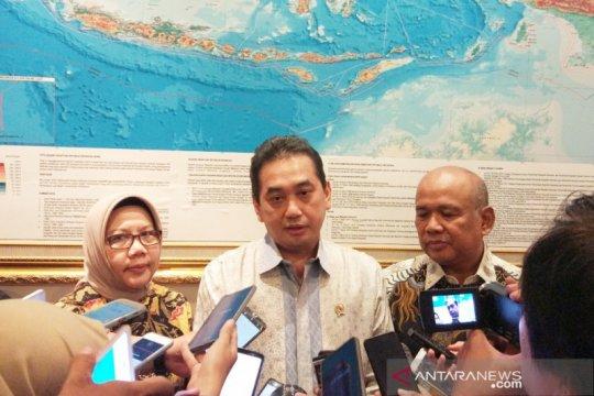 """RI berhasil bebaskan keramik dari pengenaan """"safeguard"""" Filipina"""