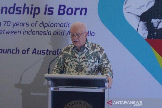 Kedubes Australia luncurkan kampanye perkuat hubungan antar masyarakat