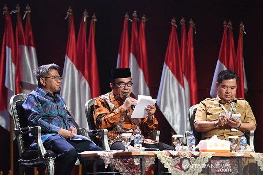 Menag pastikan pemerintah kembangkan gerakan literasi keagamaan