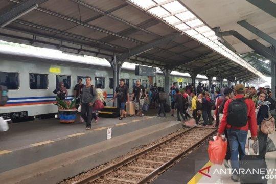 Jadwal perjalanan 4 kereta di Daop Jember berubah mulai 1 Desember