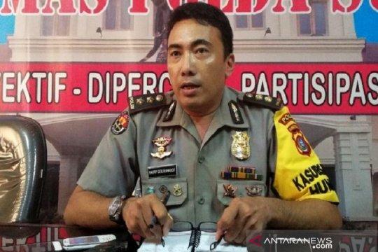 Pasca Bom Medan, Polda Sultra tingkatkan kewaspadaan