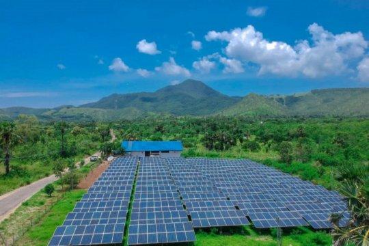 Kerja sama ASEAN-China diharapkan sasar isu energi bersih