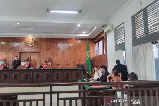 Mantan ketua harian minta majelis hakim tolak gugatan Ketua PNA