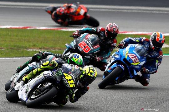 Hungaria kemungkinan gelar balapan MotoGP mulai 2022