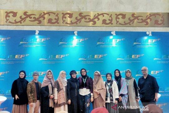 ISEF 2019 tampilkan 39 desainer di parade fesyen