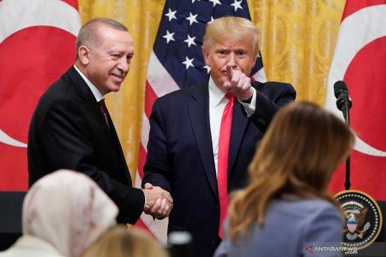 Komite Senat AS ajukan RUU sanksi atas Turki