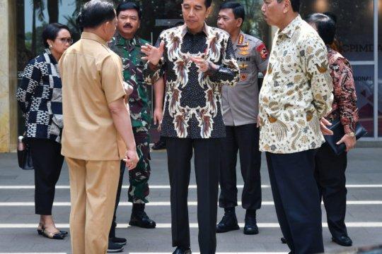Presiden Jokowi diminta tegas tegakkan toleransi antar-umat beragama