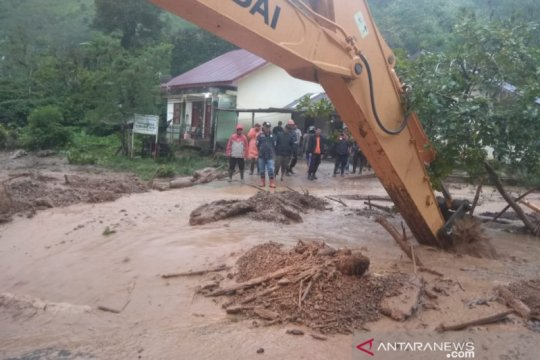 Penanganan banjir di Aceh butuh anggaran Rp10 triliun