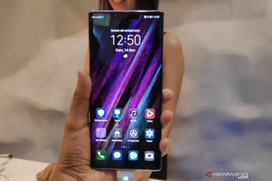 Huawei Mate 30 Pro usung empat kamera seharga Rp12,5 juta