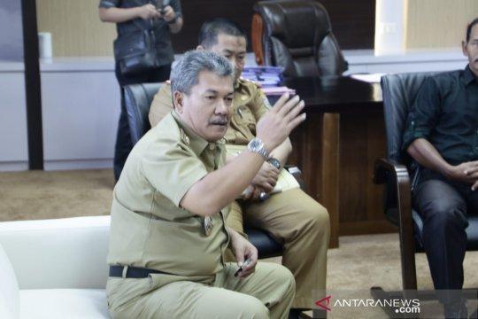 Wabup OKU : Pilkada dipilih DPRD lebih hemat dan efektif