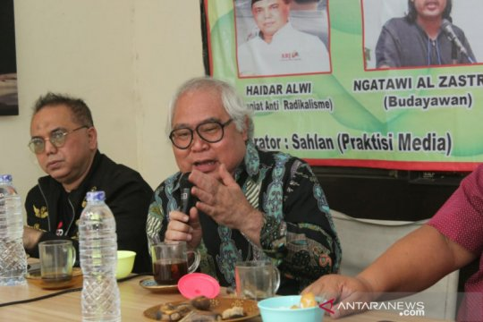 Bom Medan, mantan Kabais: Periksa sistem kontrol peredaran peledak