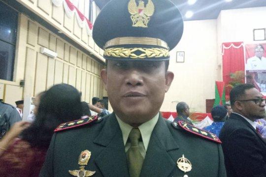 TNI-Polri antisipasi pergerakan kelompok separatis bersenjata ke Tembagapura