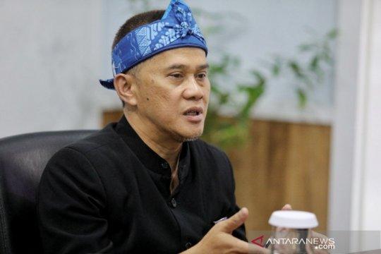 Anak ayam untuk siswa di Bandung akan dibagikan mulai 21 November