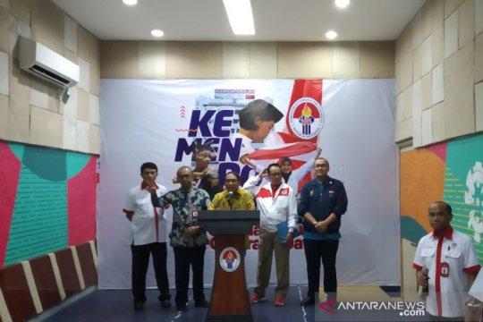 Indonesia akan selenggarakan Kejuaraan Sepak Bola Pelajar Asia 2019