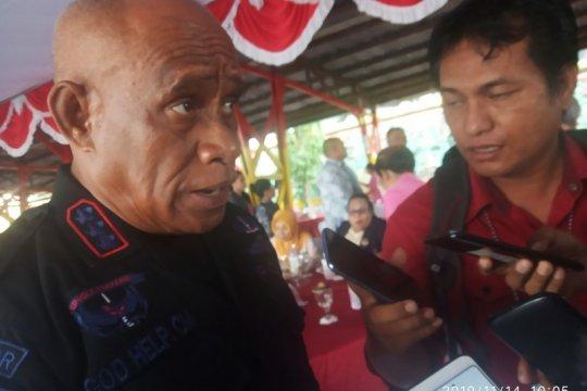 Dansat Brimob : Papua Barat aman tapi harus waspada