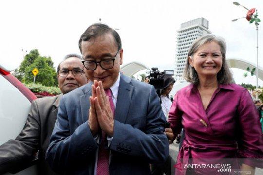 Indonesia tidak akan intervensi isu dalam negeri Kamboja