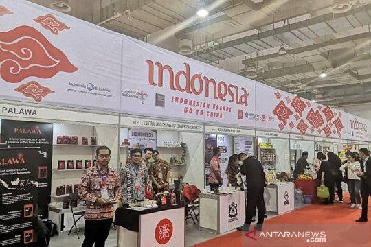 32 perusahaan Indonesia ikuti pameran makanan di Ningbo China