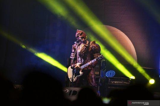 Grup rock Endank Soekamti