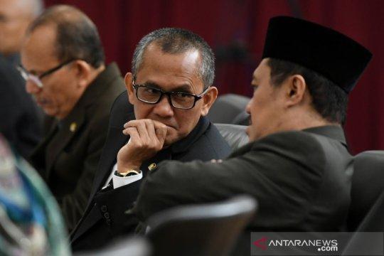 KY bahas seleksi calon hakim agung dan ad hoc dengan MA