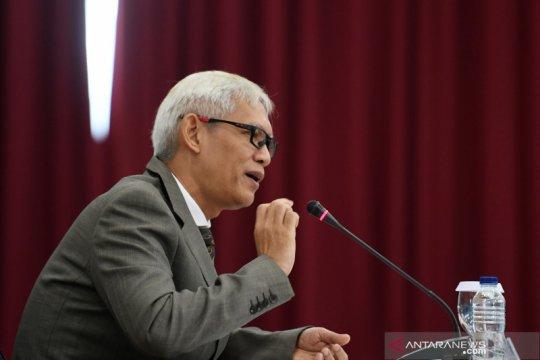 CHA TUN mengaku sering dikritik saat jadi hakim Pengadilan Pajak