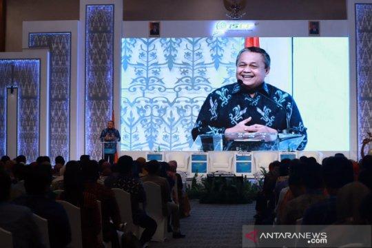 Gubernur BI paparkan besarnya potensi permintaan produk halal 2023
