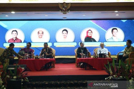Rektor UGM: Inovasi kunci menangkan kompetisi Revolusi Industri 4.0