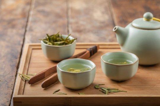 William Wongso tekankan pentingnya edukasi keragaman teh Indonesia
