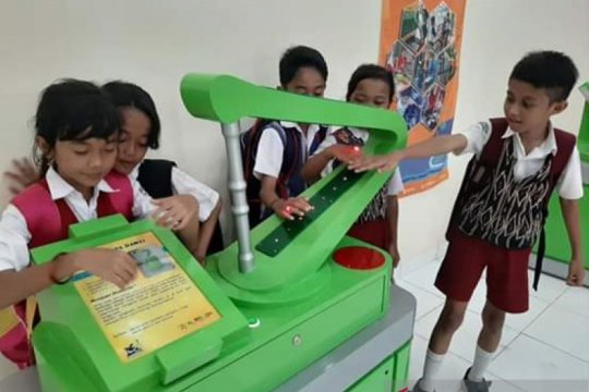 Kemenristekdikti bangun Puspa Iptek Daerah di NTT