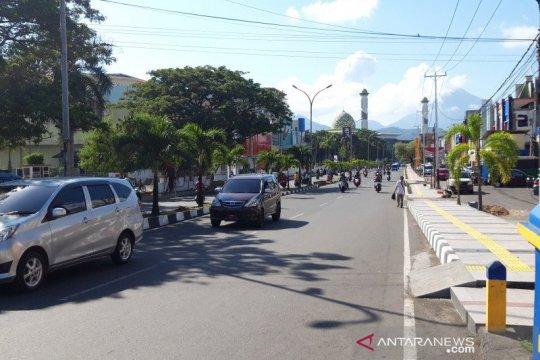 BNPB: Kondisi daerah terdampak gempa Maluku Utara berangsur normal