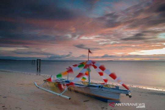 Kemenparekraf terus pantau pariwisata Malut pascagempa