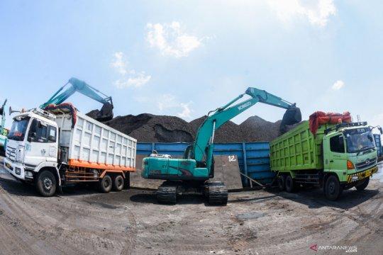 Harga Batu bara Acuan kembali naik, capai 66,30 dolar/ton