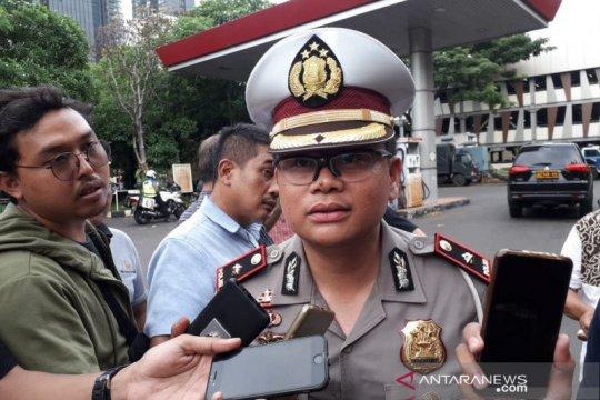 Dalami kecelakaan Grabwheels, polisi periksa tujuh saksi